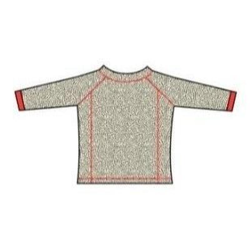 ducksday  T-shirts boy long sleeves  Caje (2y / 4y / 6y)