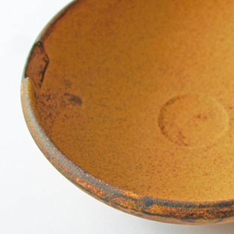 黄色の小鉢 by Keicondo  その四