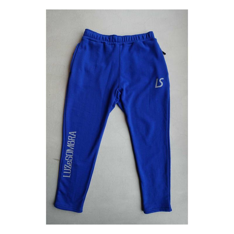 LUZ eSOMBRA HYBRID SWEAT LONG PANTS(S1631204)
