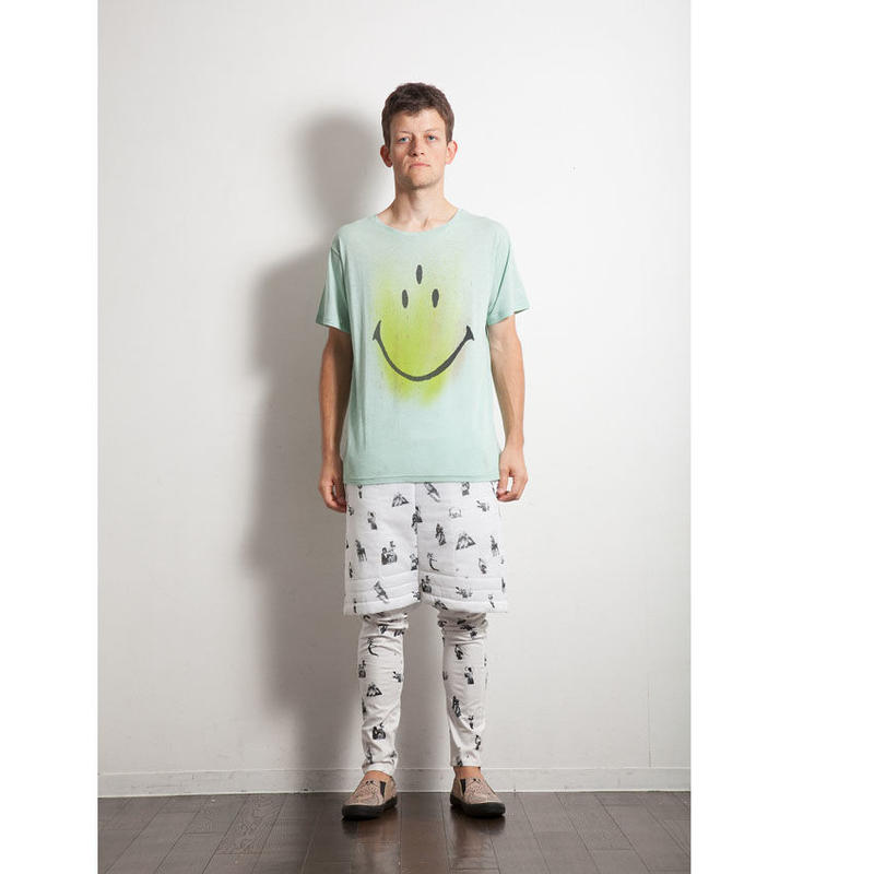 SMiLL Tシャツ