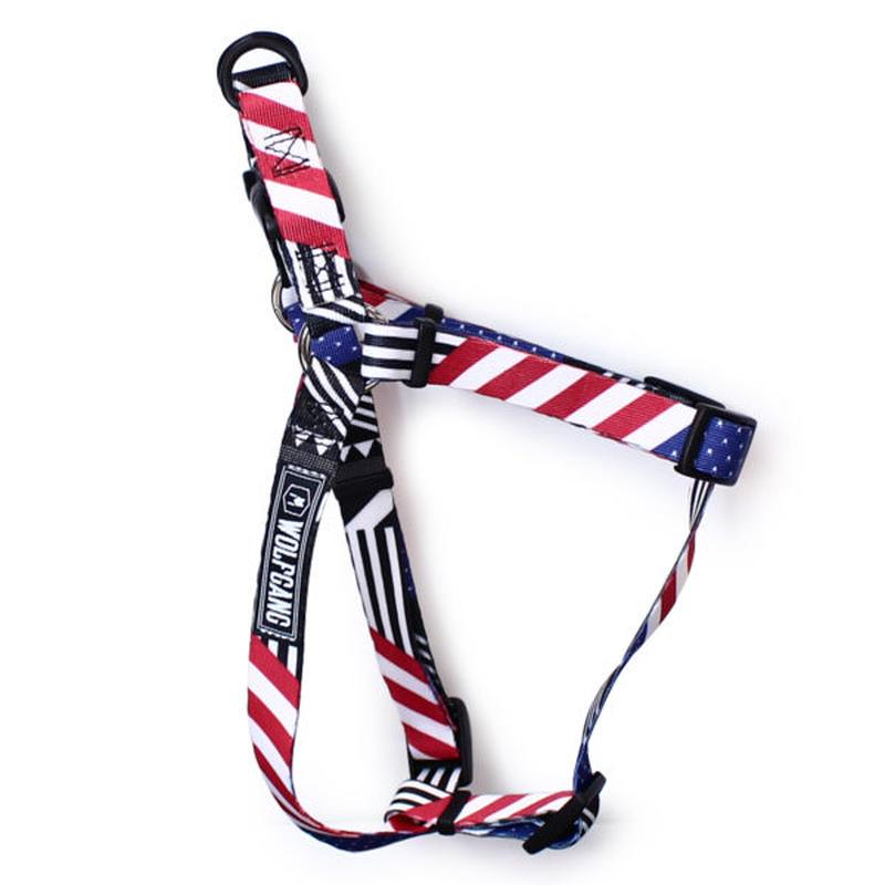 WOLFGANG PleadgeAllegiance Harness (M size)