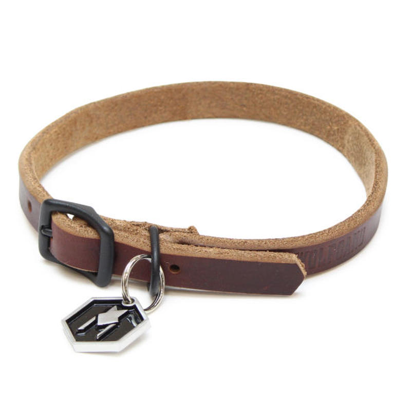WOLFGANG Horween Collar (S size)
