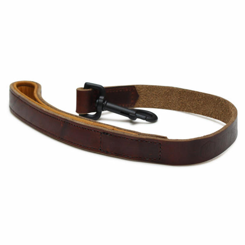 WOLFGANG Horween Leash TRAFFIC-LEAD