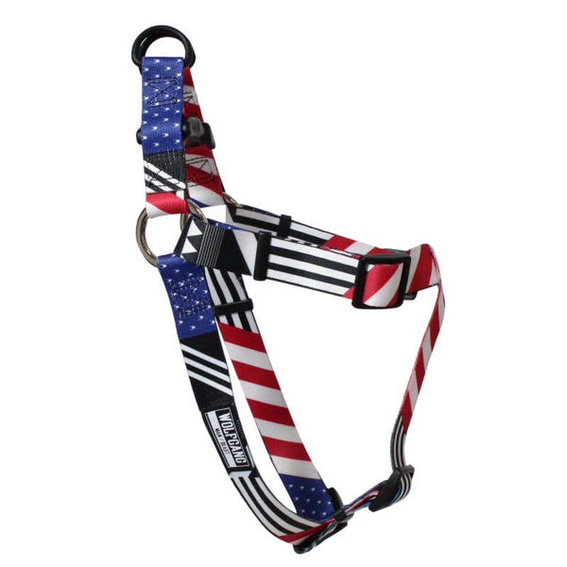 WOLFGANG PledgeAllegiance Harness (L size)