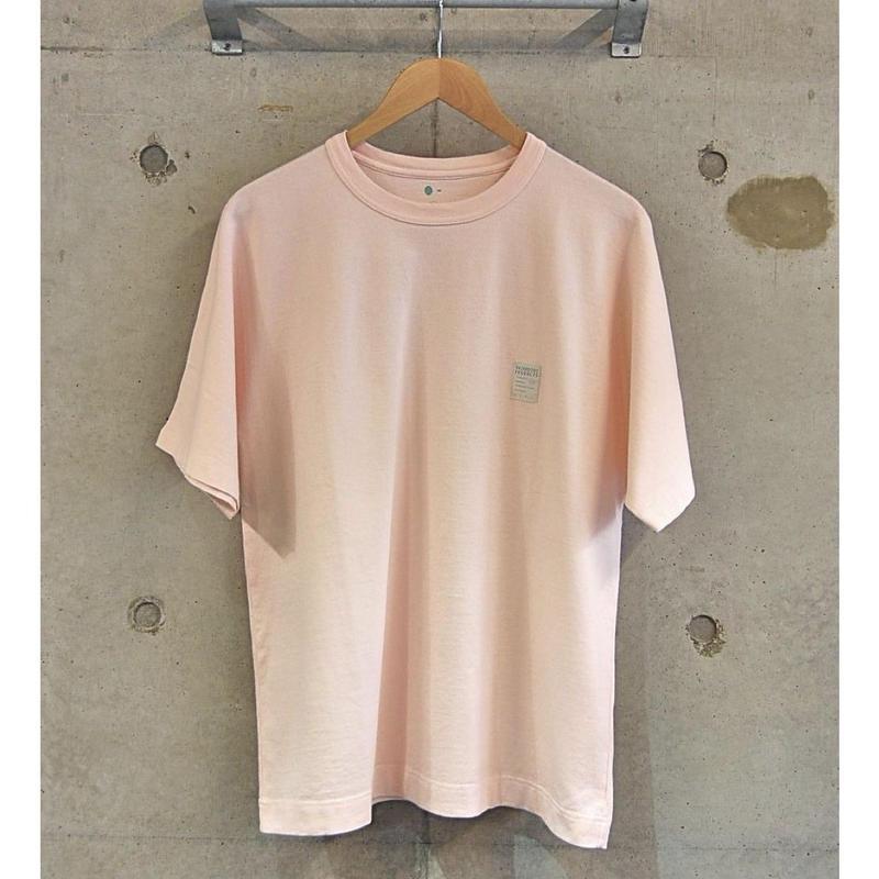 O- NO FAKE T-Shirt, Pink