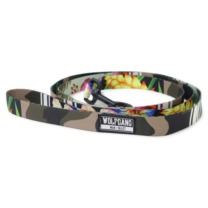 WOLFGANG StreetLogic Leash (L size)