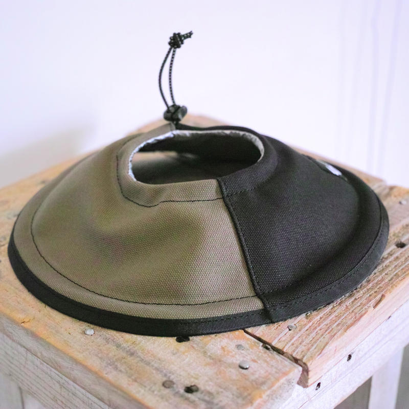 Half Track Products Lampshade Black/Olive