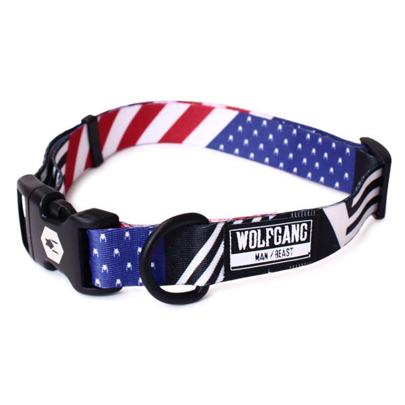 WOLFGANG PledgeAllegiance Collar (L size)