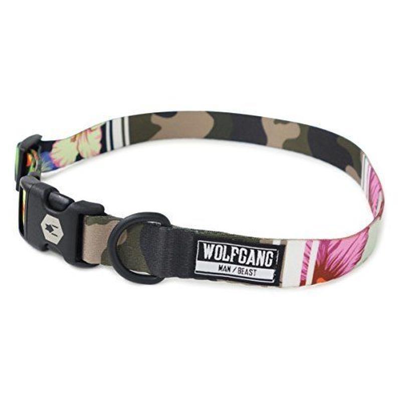 WOLFGANG StreetLogic Collar (L size)