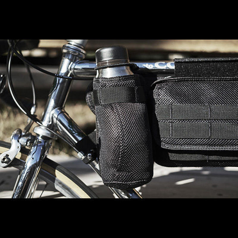 le coq x tempra(gear holic) Bottle Pouch