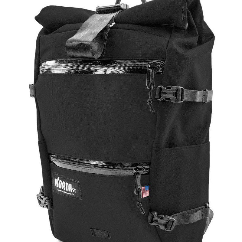 North St.Bags Flanders Backpack