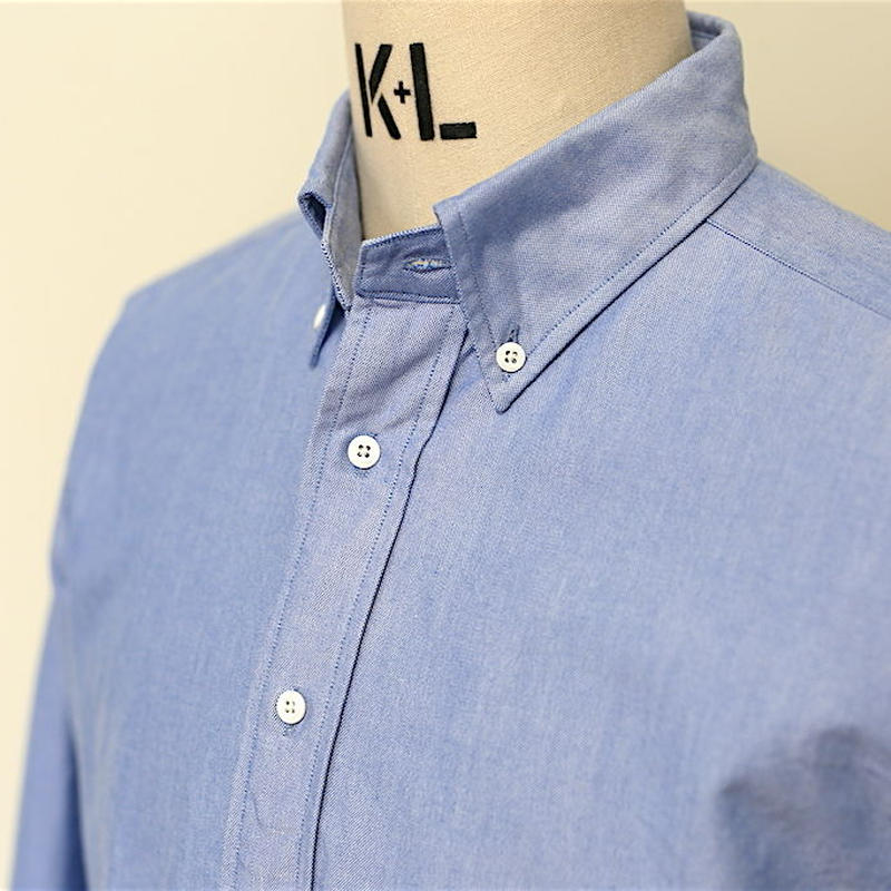 TAKE & SONS OX Shirt