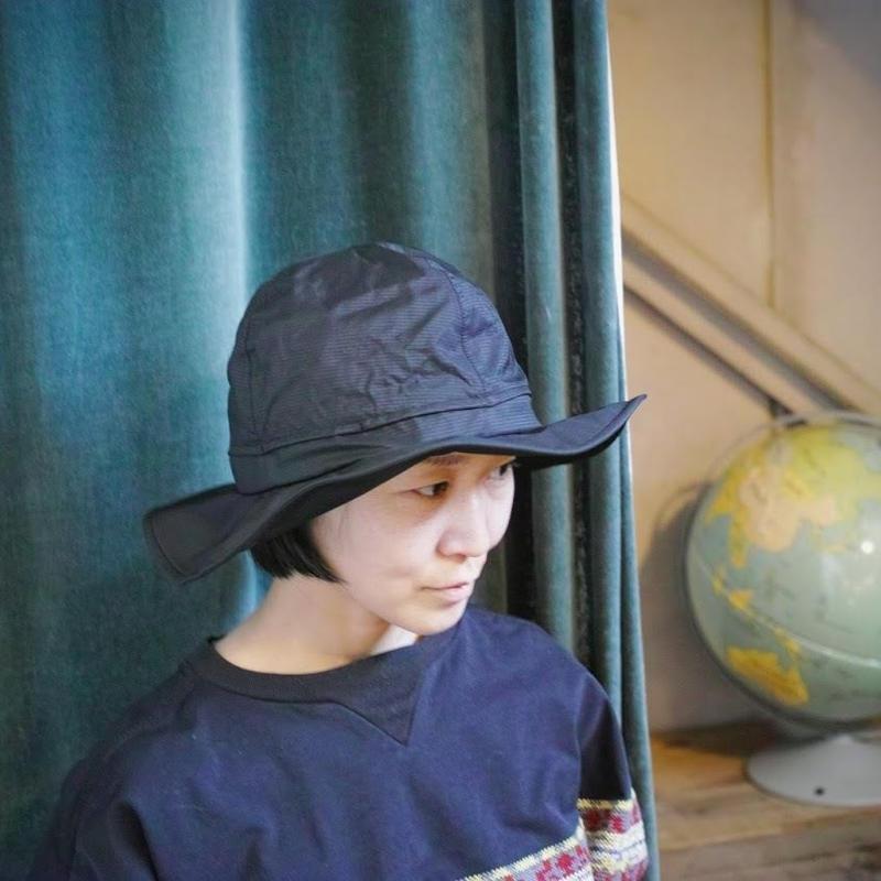 halo commodity, Round Hat