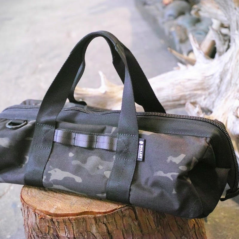 BALLISTICS INDUSTRIES, Large Peg&Tool Bag