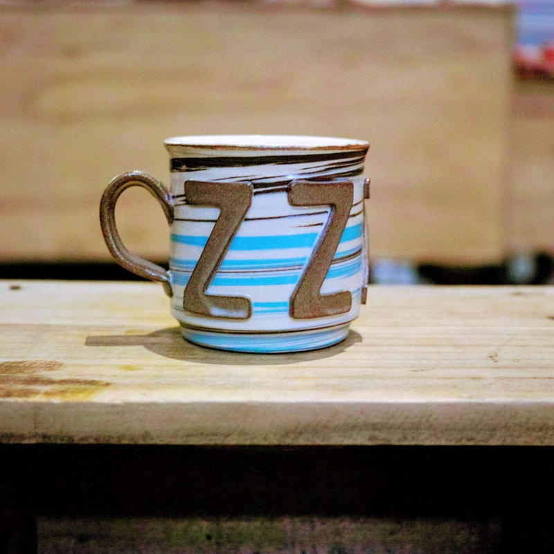 BROWN by 2-tacs Zzz...mug(B-F001M)