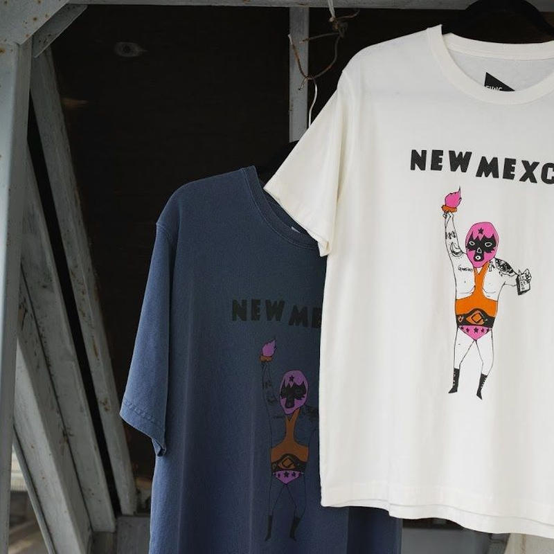 FUNG.  NEW MEXCO Tシャツ