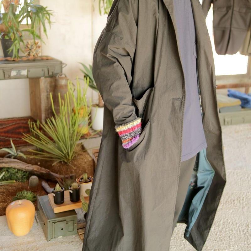STOF, それぞれのボックスコート