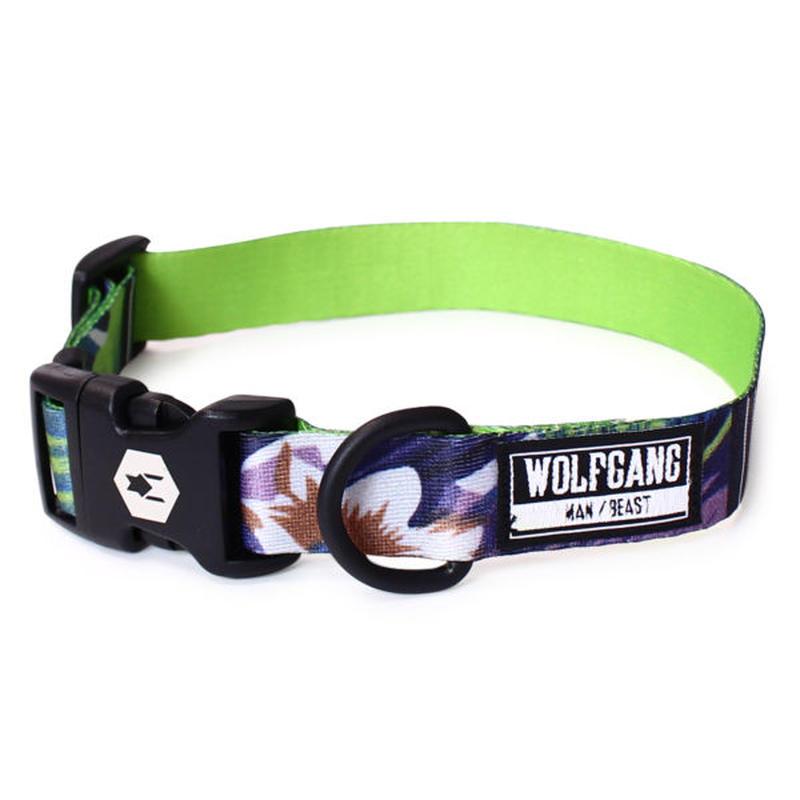WOLFGANG HipstaGram Collar (M size)