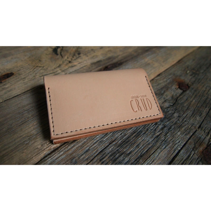 CRUD NORDRE CARD CASE