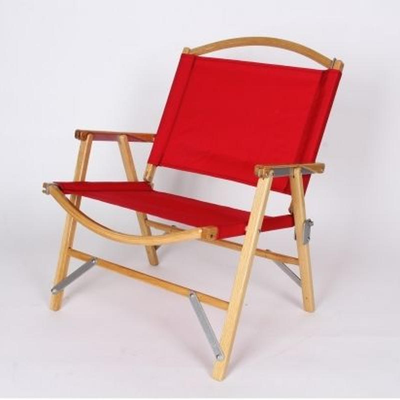 Kermit Chair -RED-