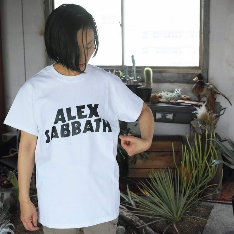AlexanderLeeChang,SABBATH T