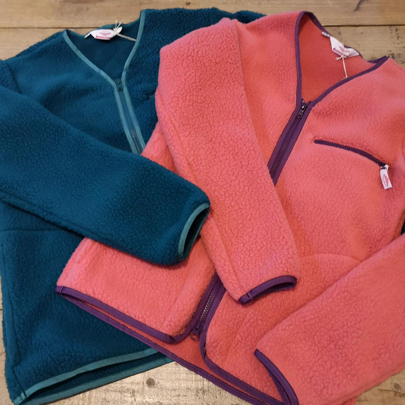 Battenwear LODGE CARDIGAN