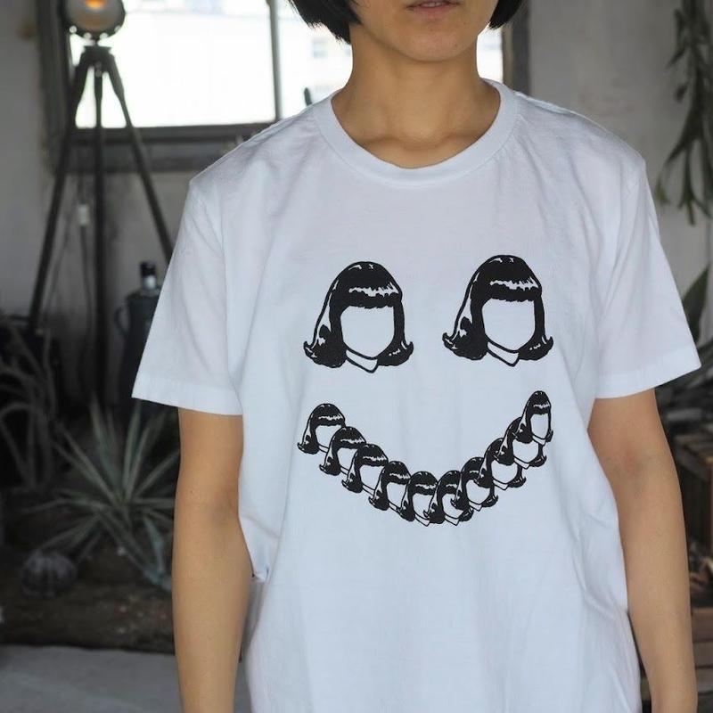 TACOMA FUJI RECORDS, ACID FUJI designed by LUNG Tシャツ