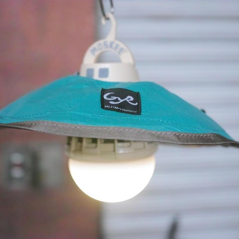 AlexanderLeeChang×HALF TRACK PRODUCTS×BALLISTICS   TYVEK LAMP SHADE