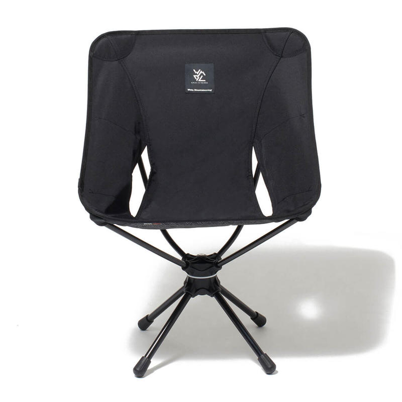 WMBC, WM x Helinox TACTICAL SWIVEL CHAIR