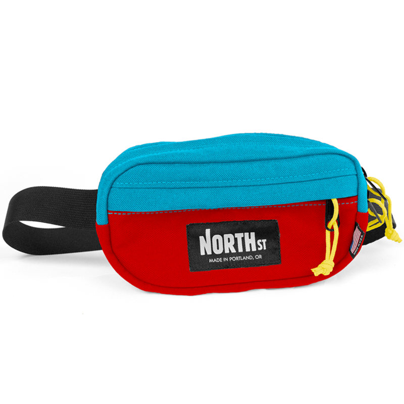 North St.Bags Pioneer 8 Hippack