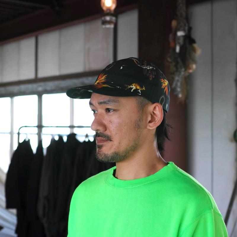 Alexander Lee Chang, AP CAP 19