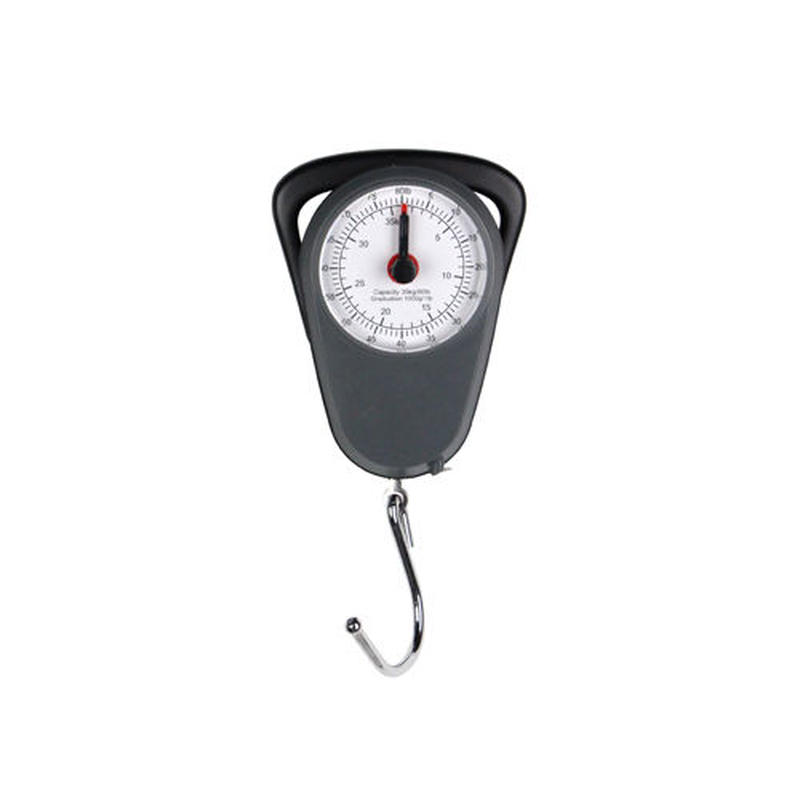 DETAIL, TRAVEL LUGGAGE SCALE
