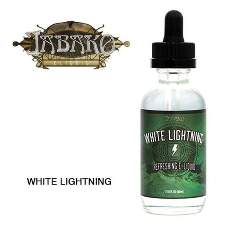 JABAKO / White Lightning