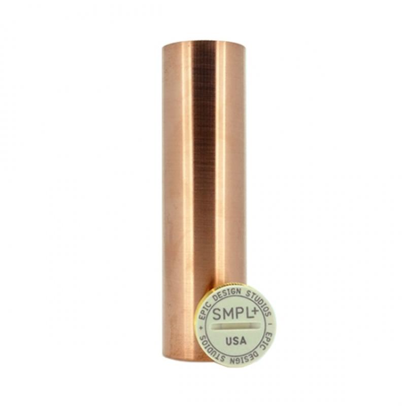 SMPL+ Mod by EPIC DESIGN STUDIOS / Copper