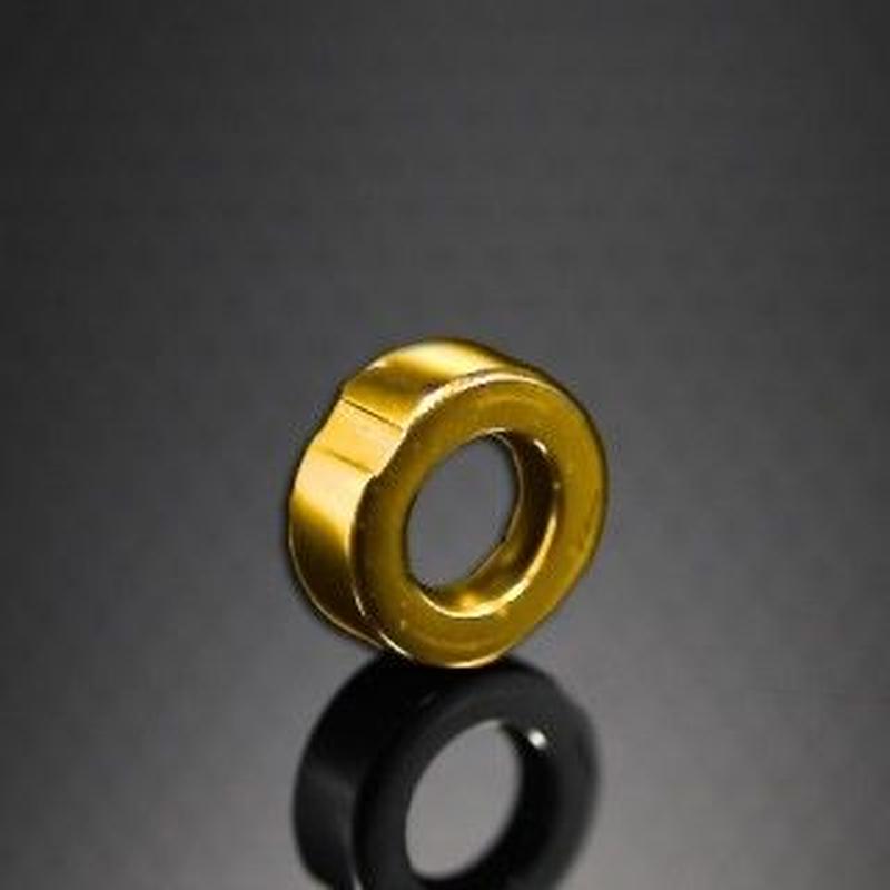 The Golden Greek  Tilemahos  Cap Brass