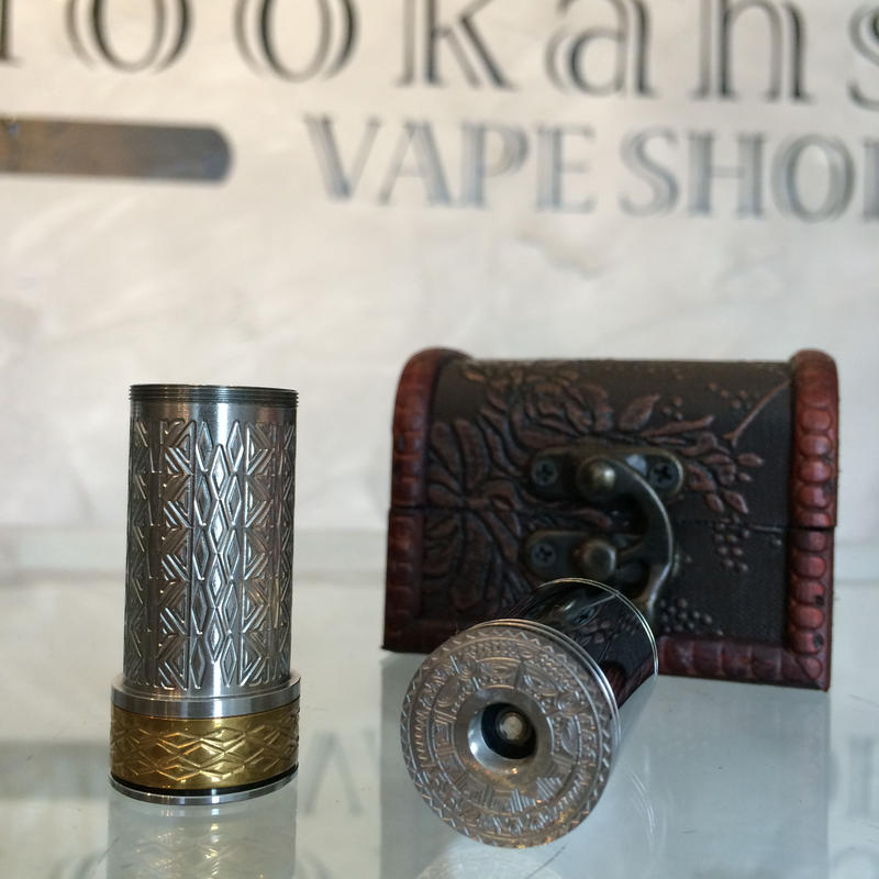 ARRA GIVO MOD 304 Stainless Steel オリジナル
