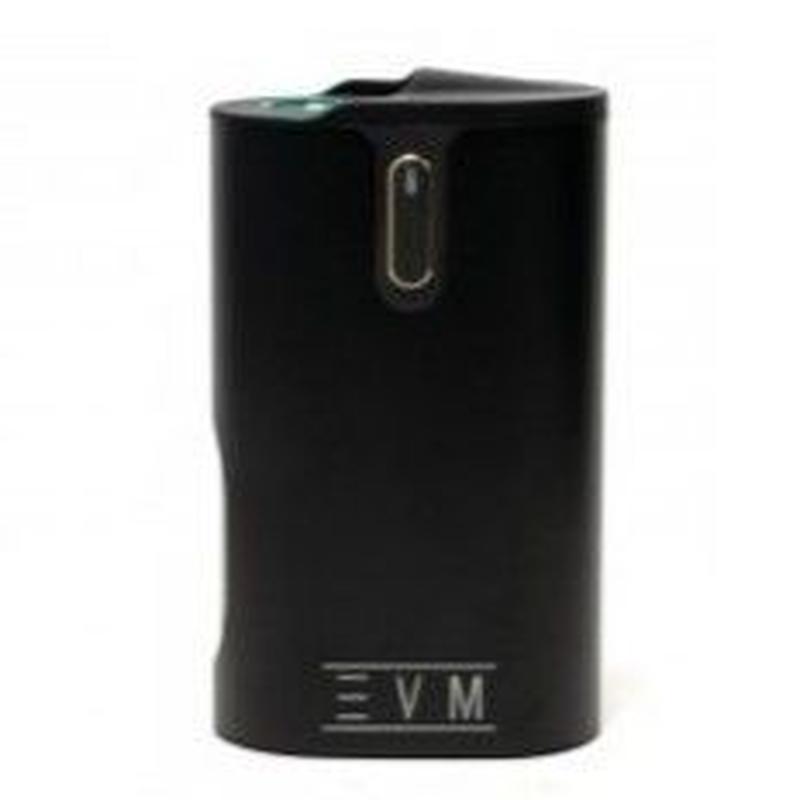 【 限定ブラック】EVM by Estoque Mods 18650バッテリーサイズ ロック機構付き
