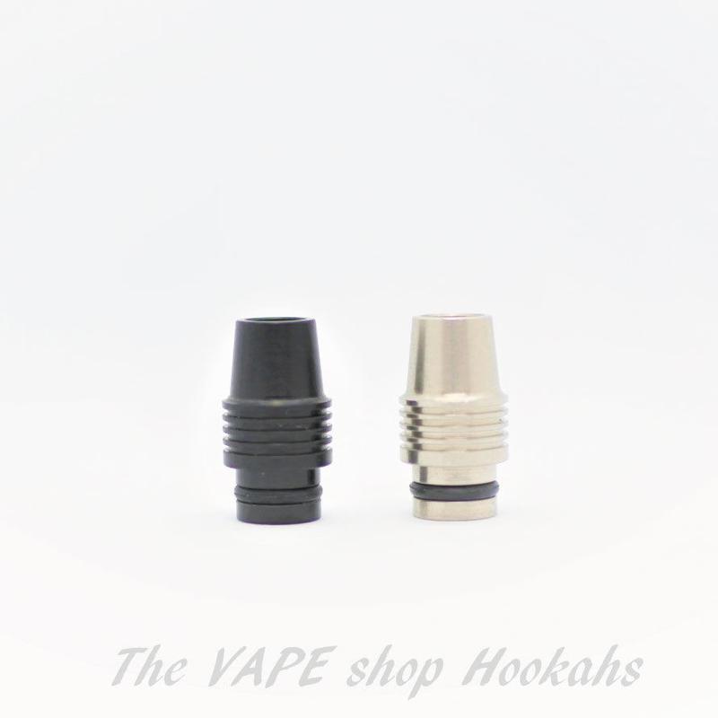 Mod & World   MINI FIREHOSE Drip Tip 2カラー