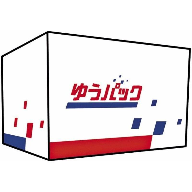 【ゆうパック】配送オプション 日時指定可!