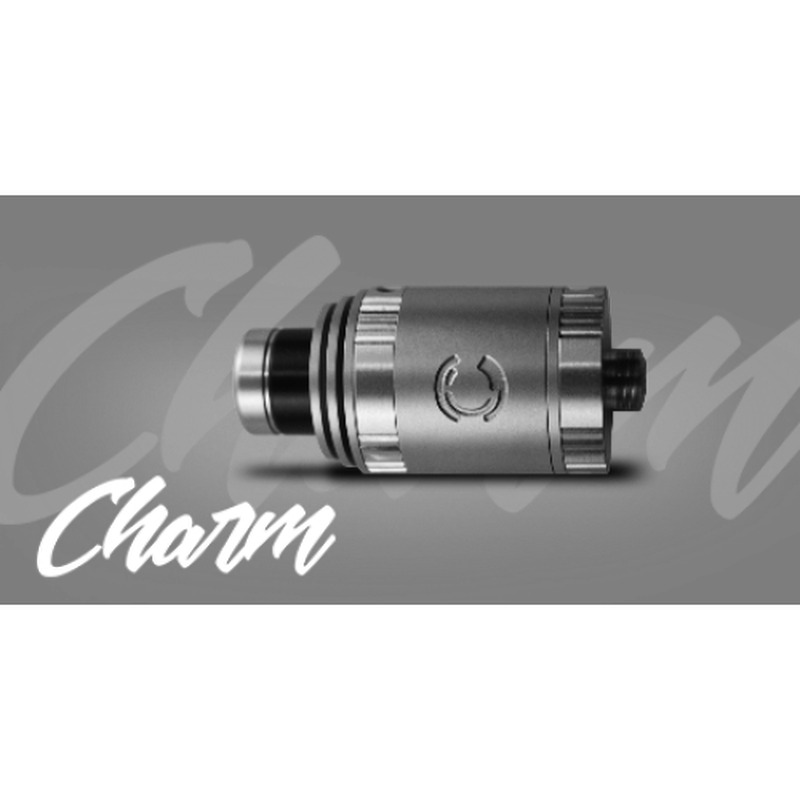 Charm by MarkBugs