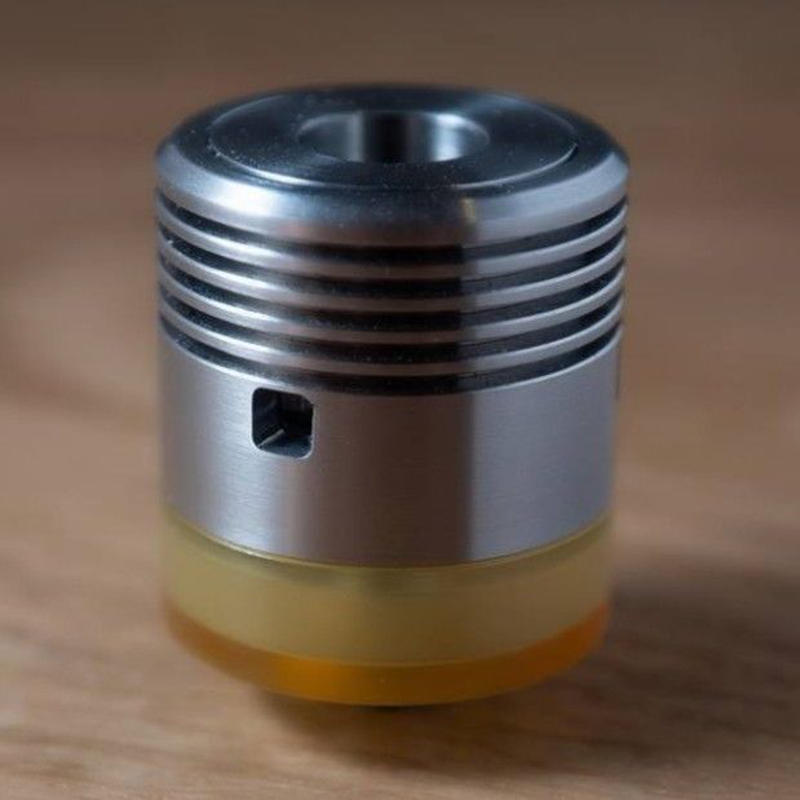 Thunderbolt V8.2 BF対応 Genesis Atomizer by Walker Mods 22mm