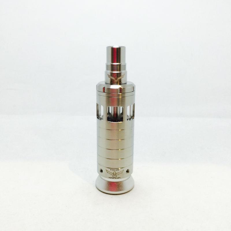 Vapor Giant Mini v2.5  with Glas tank