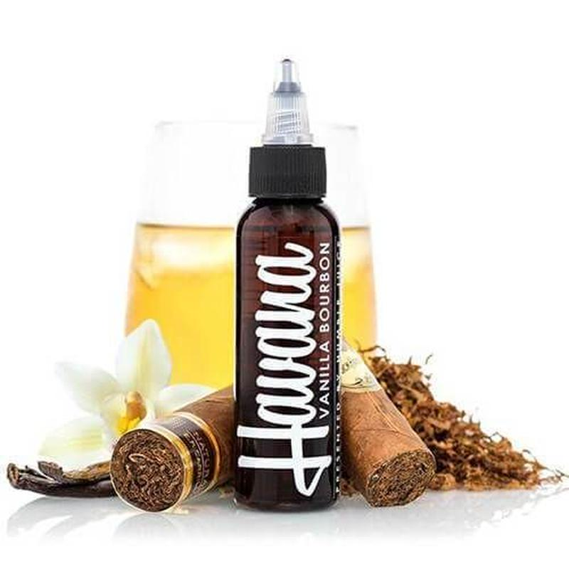 【タバコ】Humble 60ml 全2種類