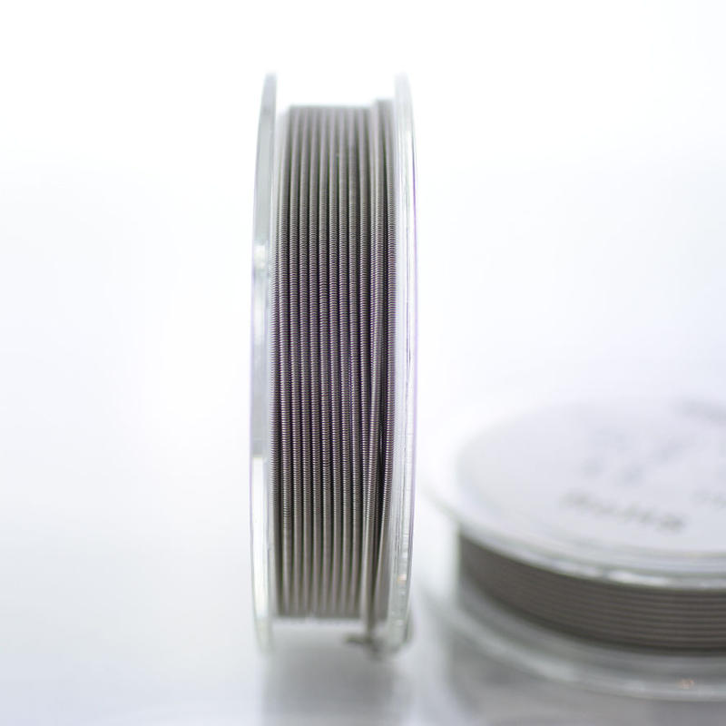 Clapton wire カンタル A1 15Ft