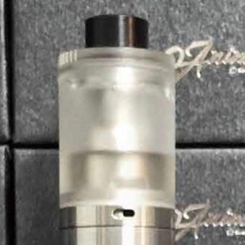 Doggystyle 2K18  RTA 22mm 用スペアタンク