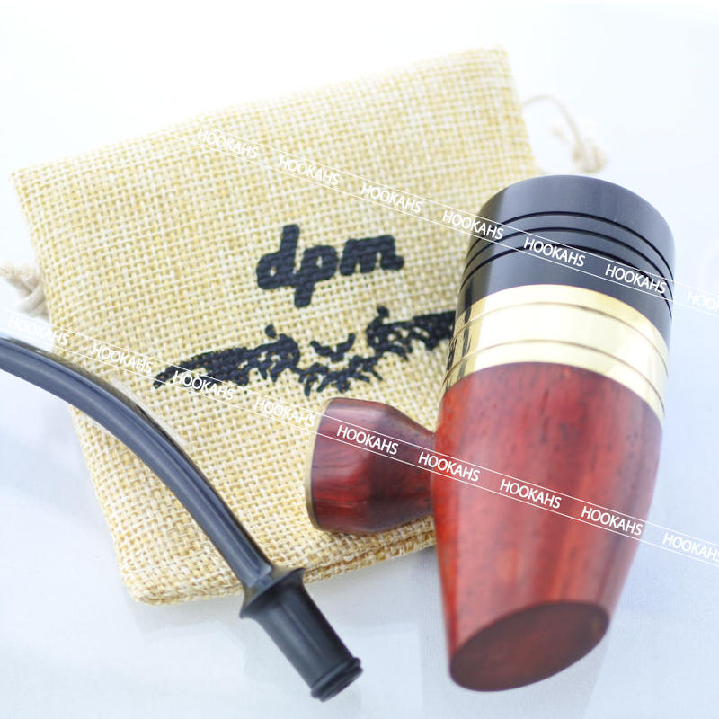 PIPE MOD 18650 size