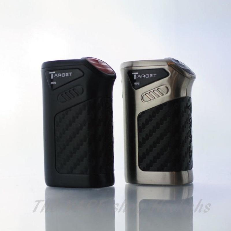 【テクニカルMOD】ターゲット ミニ Vaporesso Target Mini TC Box Mod Bodyのみ 2色 【内蔵バッテリー】
