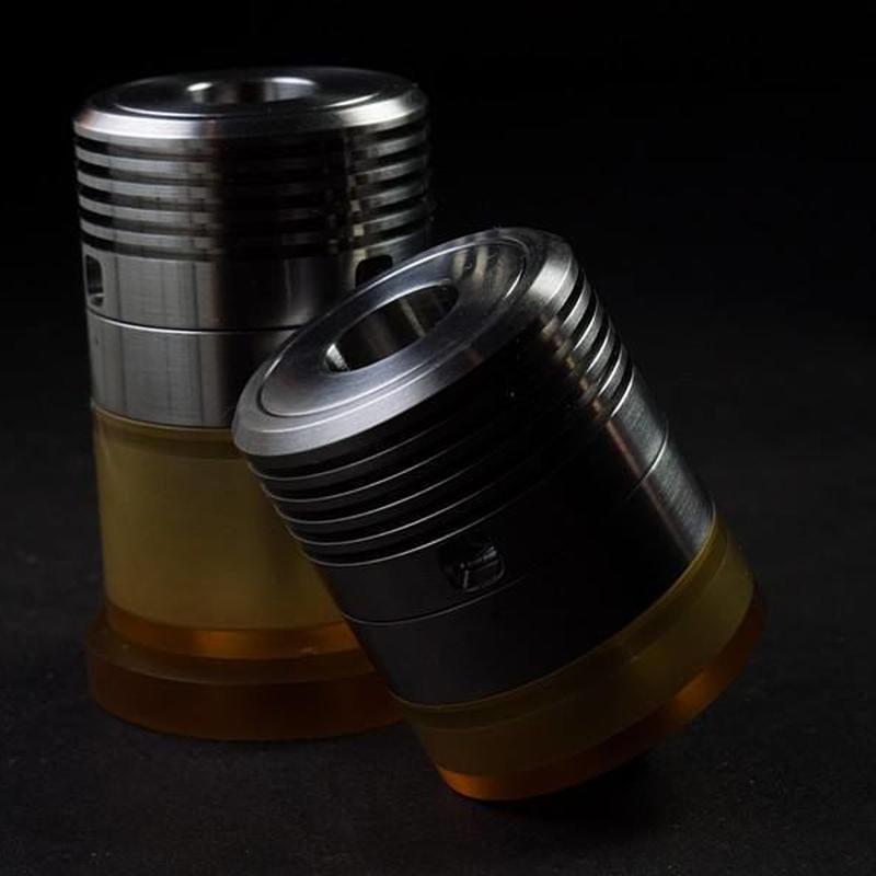 Thunderbolt V5.2 , V6.2 Genesis Atomizer by Walker Mods