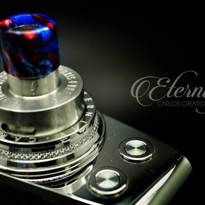 Eternity Ring 30-22mm by Carlos Creation