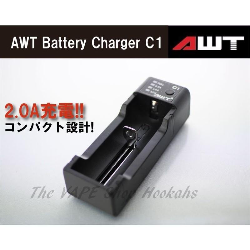 AWT  battery charger  C1